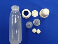 唇顎裂專用奶瓶(矽膠材質)- 新款