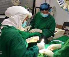 菲律賓種子醫師 達克斯醫師當地下鄉義診